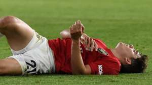 Daniel James, Man Utd