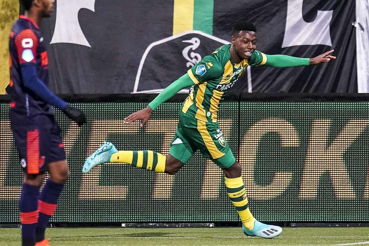 Ado Den Haag V Rkc Waalwijk Wedstrijdverslag 19 01 20 Eredivisie Goal Com