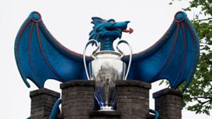 Cardiff Dragon