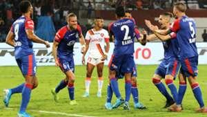 Bengaluru FC goalkeeper coach Javi Pinillos - We cannot be overconfident
