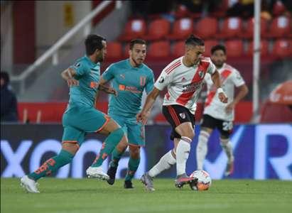 Goles de River vs. Liga de Quito, por la Copa Libertadores: resumen, videos y estadísticas | Goal.com
