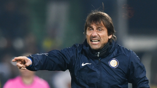 'It's like a training session' - Conte says Inter had to overcome 'strange' atmosphere | Goal.com