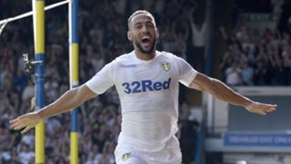Kemar Roofe Leeds United