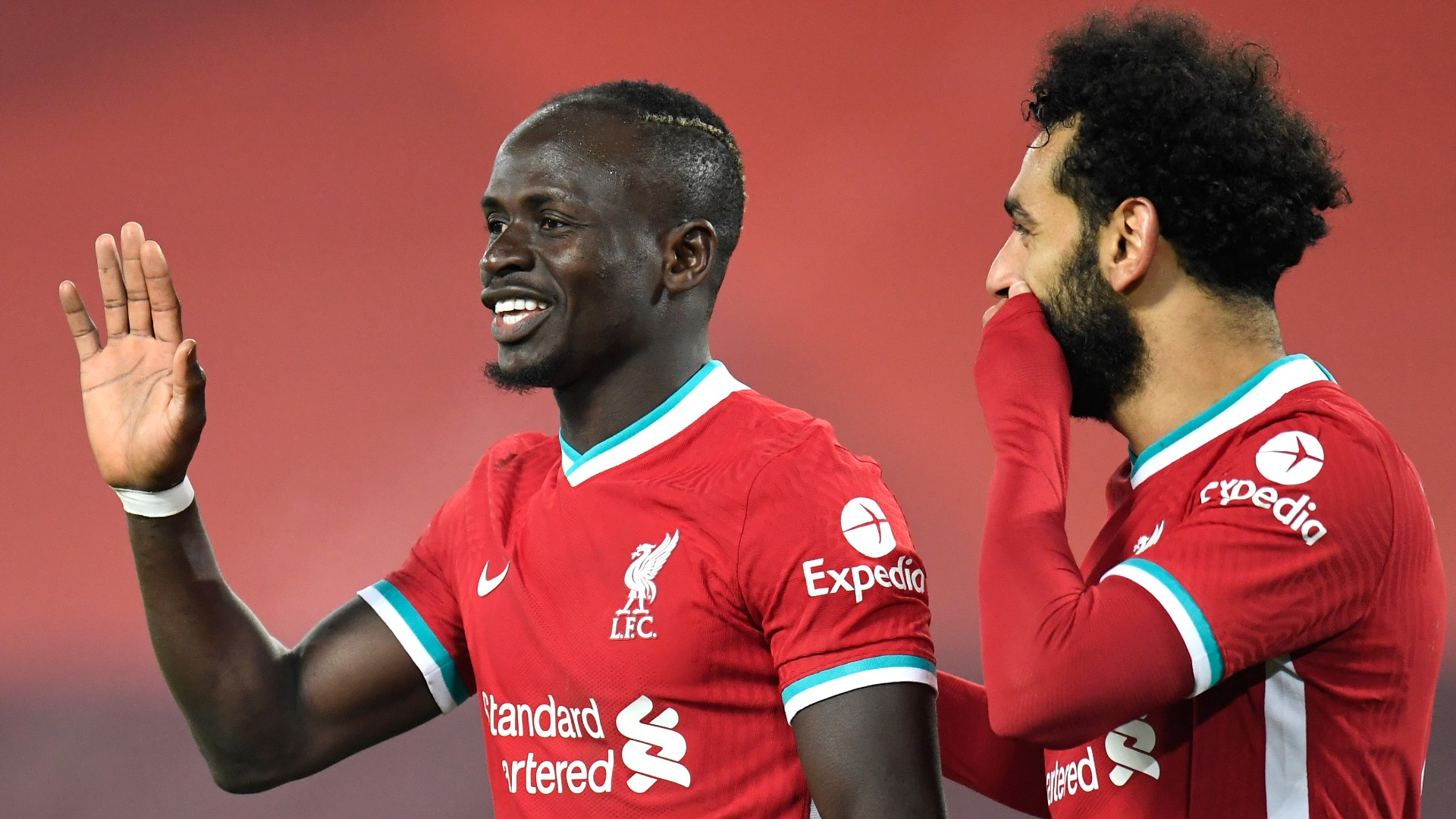 Salah and Mane continue fine partnership as Liverpool beat West Brom