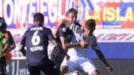 Paulo Dybala Juventus Bologna Serie A