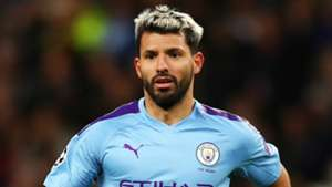 Aguero involved in car accident on way to Manchester City training