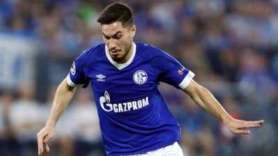 Suat Serdar Schalke