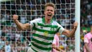 Kristoffer Ajer Celtic 2019-20