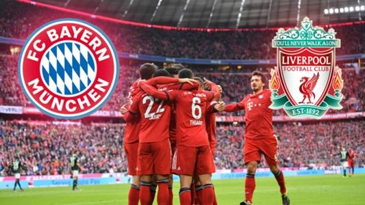 Liverpool Bayern Sky