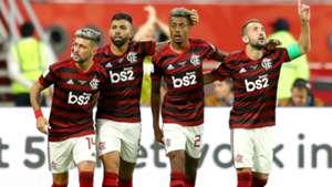 Liverpool X Flamengo Onde Assistir Escalação Horário E As
