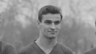 Sandor Kocsis Hungary 1950