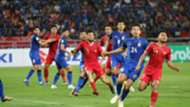 Stefano Lilipaly   Indonesia v Thailand AFF Cup 2018