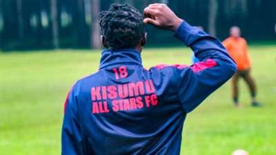 Kisumu All Stars.