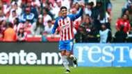 Alan Pulido Toluca vs Chivas Apertura 2019
