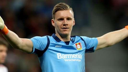 Bernd Leno Transfer News: Germany International Completes
