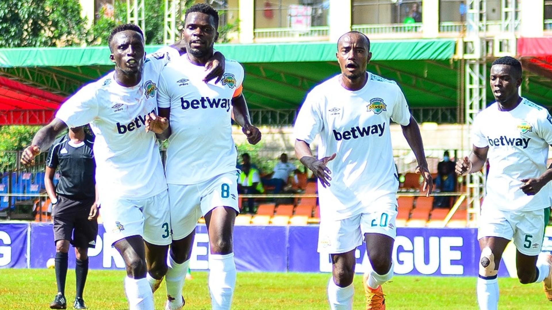 Ranking Kapaito and top five strikers in the 2020/21 FKF Premier League season