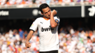 Daniel Parejo Valencia 2019-20