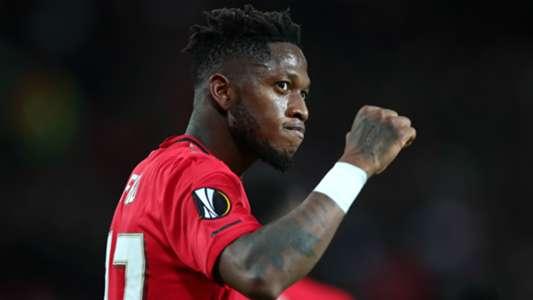 (Tin MU) Có vé Champions League, Fred tự tin 'bay cao' mùa tới | Goal.com