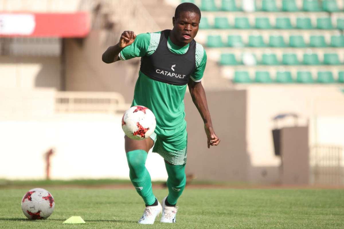 Omalla: Gor Mahia striker sets target for 2020/21 FKF Premier League campaign | Goal.com