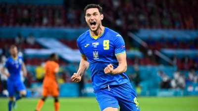 Roman Yaremchuk Ukraine