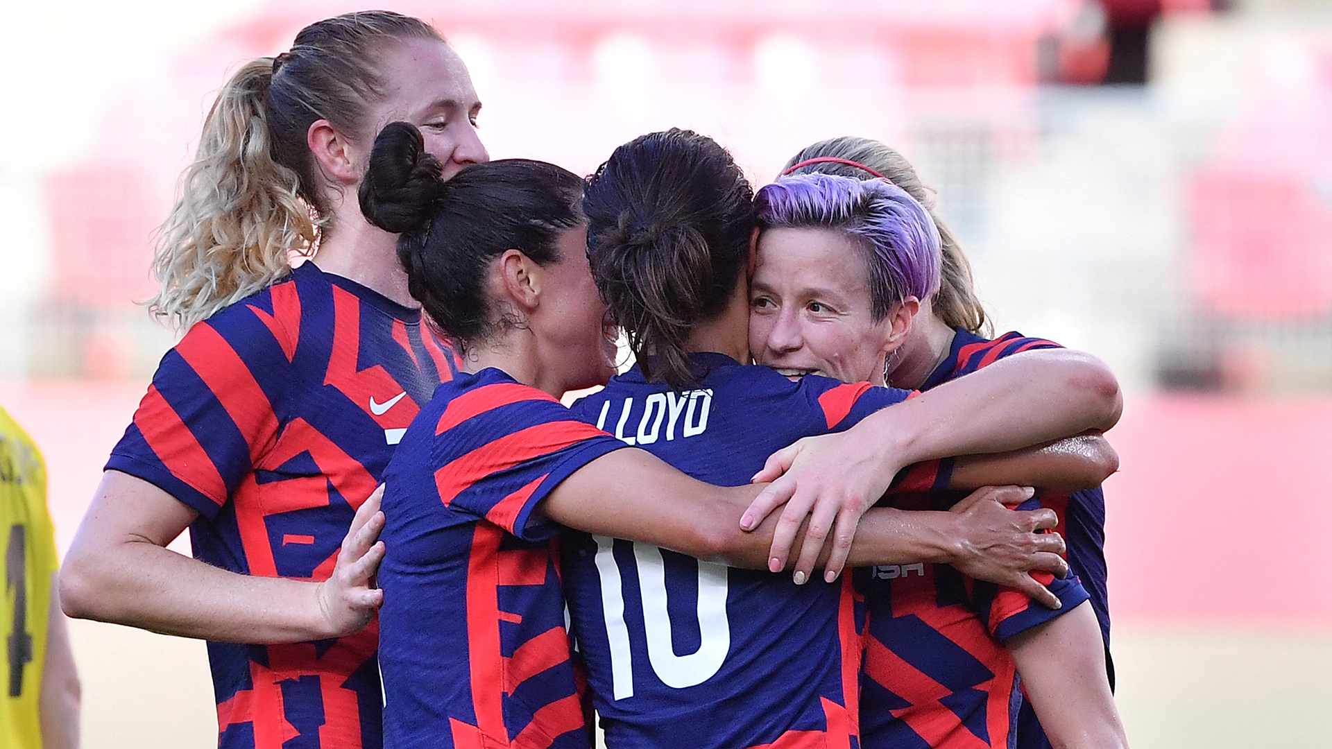 USWNT win Olympic bronze medal after thrilling 4-3 victory over Australia