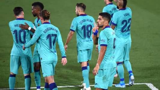 El resumen del Villarreal vs. Barcelona de LaLiga: vídeo, goles y estadísticas | Goal.com