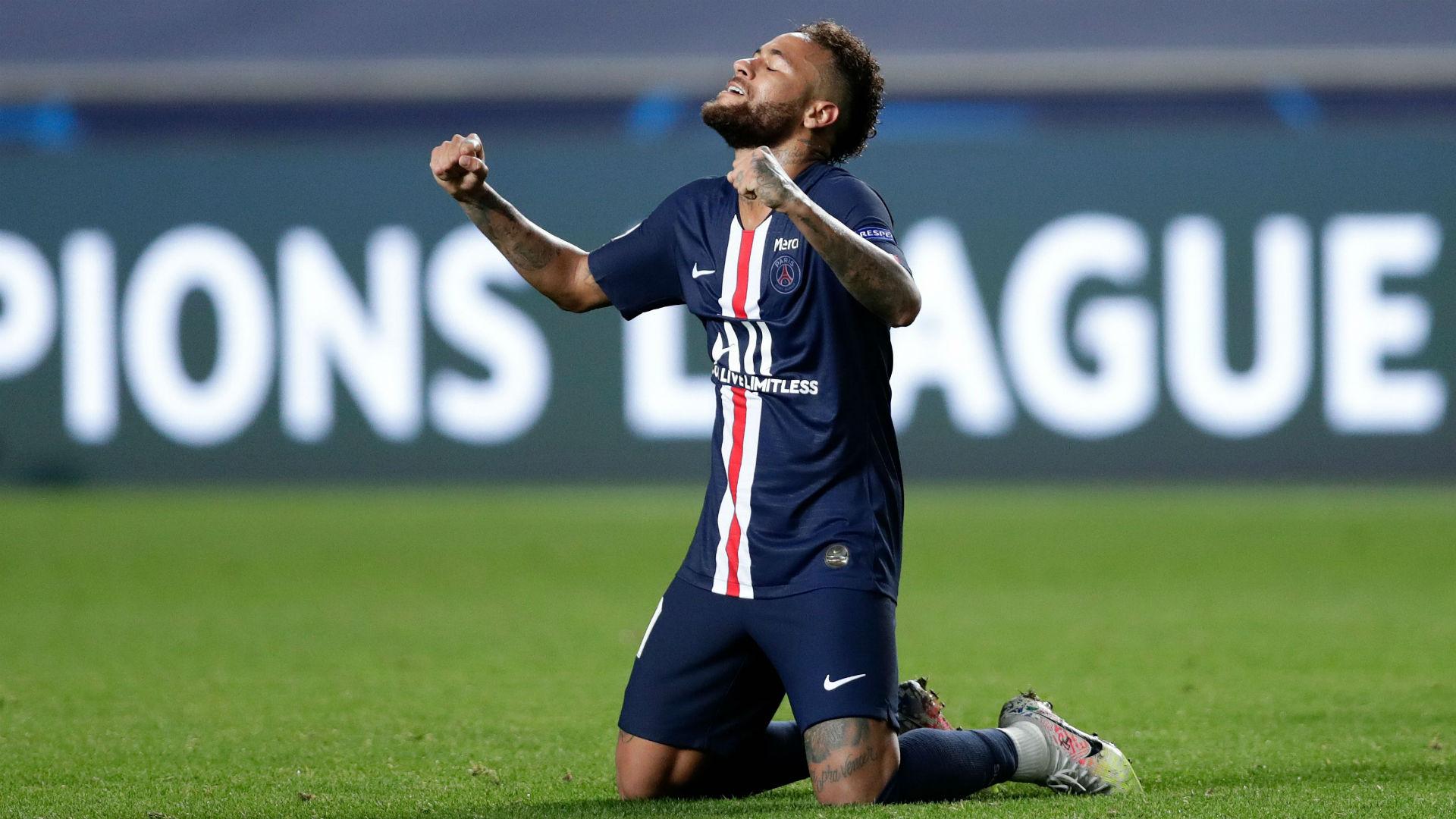 Neymar dramatics are irritating but Bayern Munich can't ...