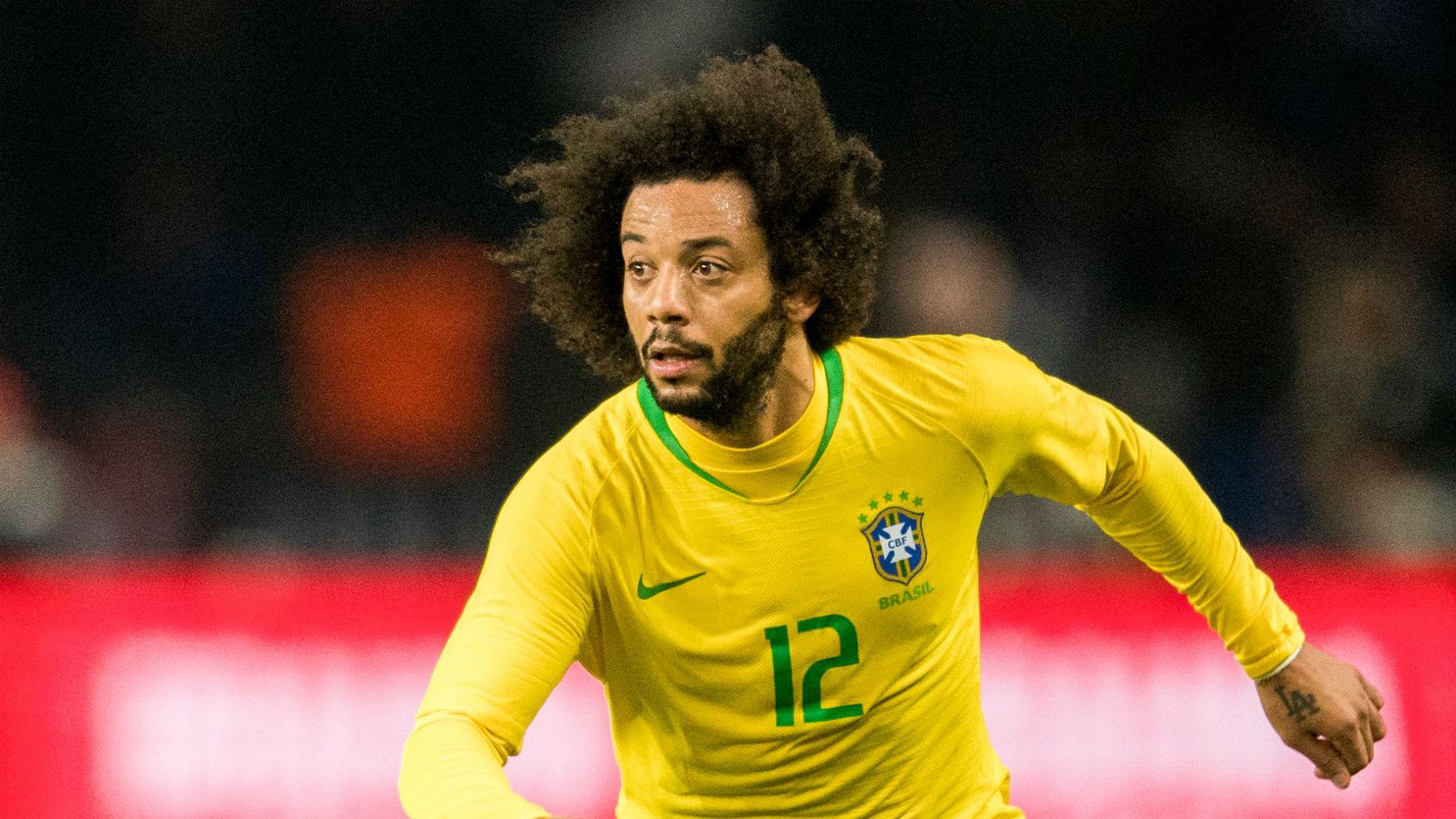 Marcelo Brazil 2018