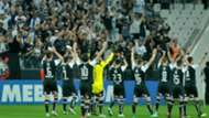Colo Colo - Corinthians