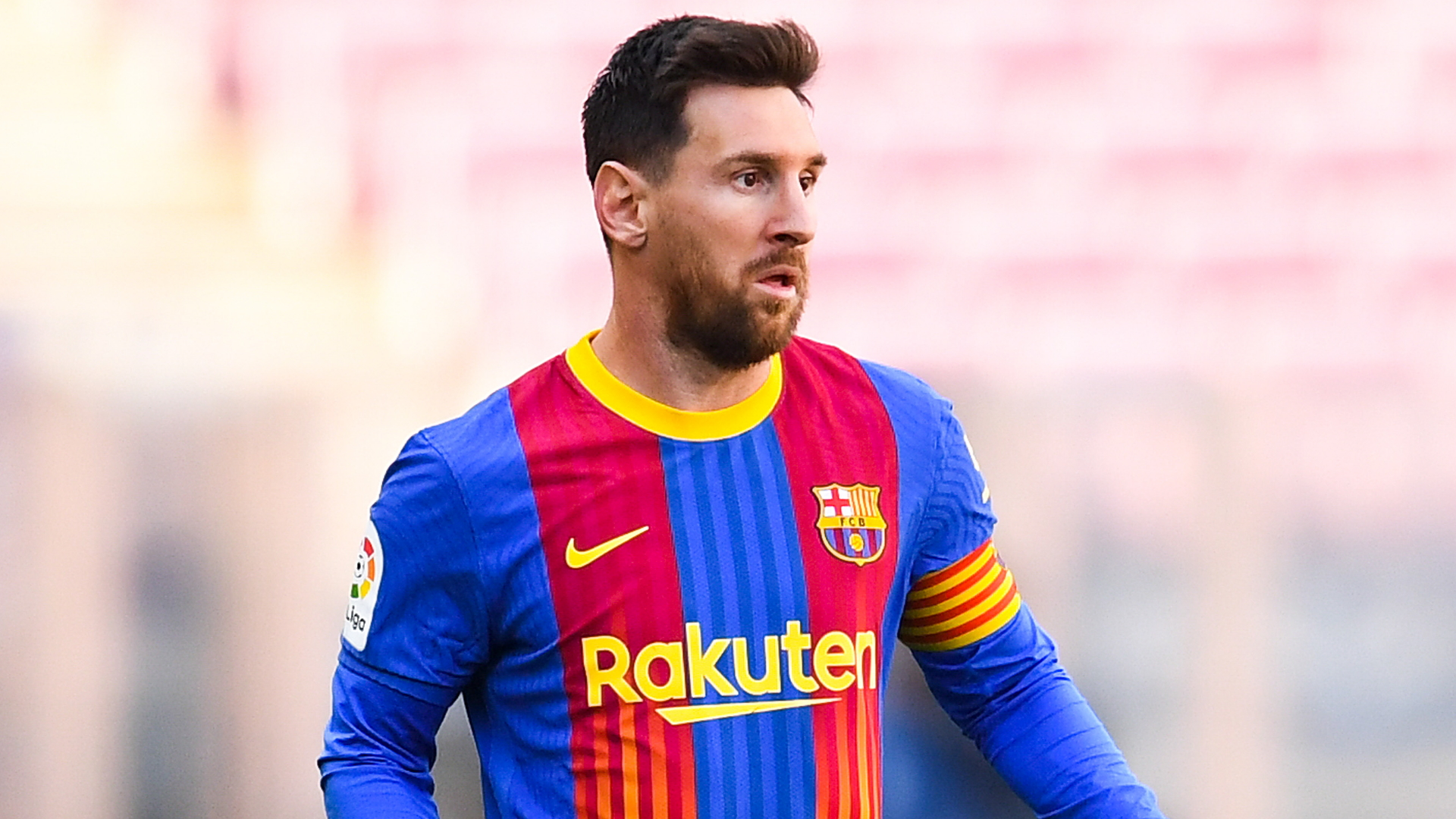 Laporta gives Messi contract update and claims Barcelona are happy with Griezmann