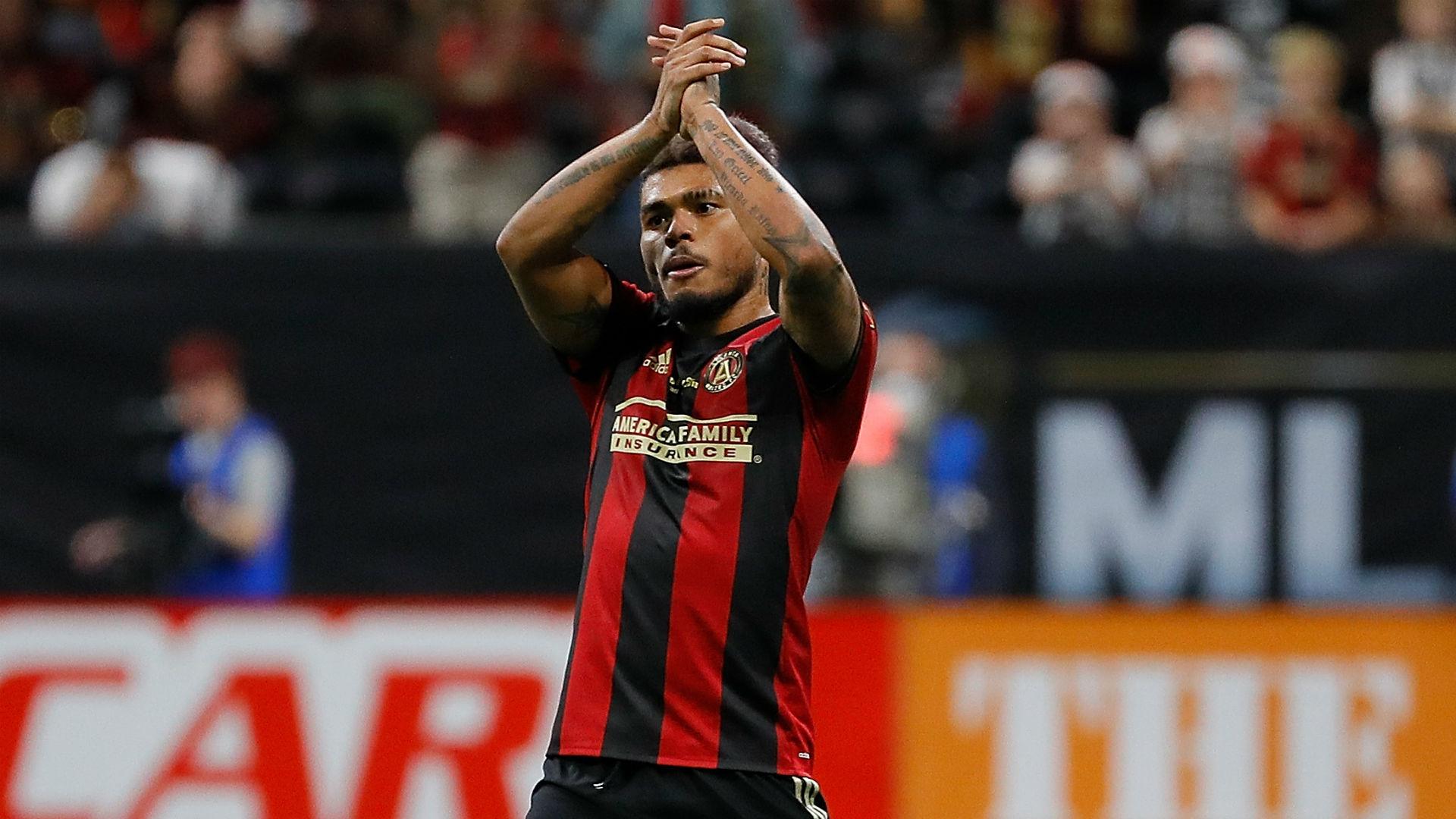 Report: Newcastle eye Atlanta United striker Josef