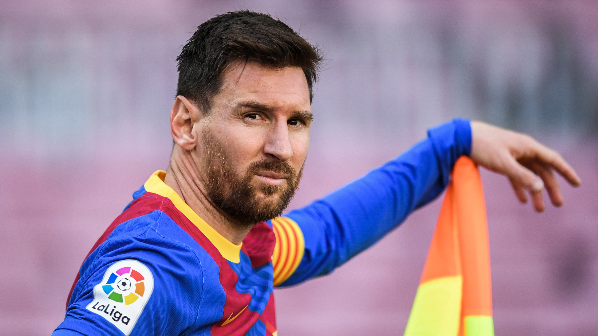 Messi to miss Barcelona's last game of the season with future undecided   Goal.com