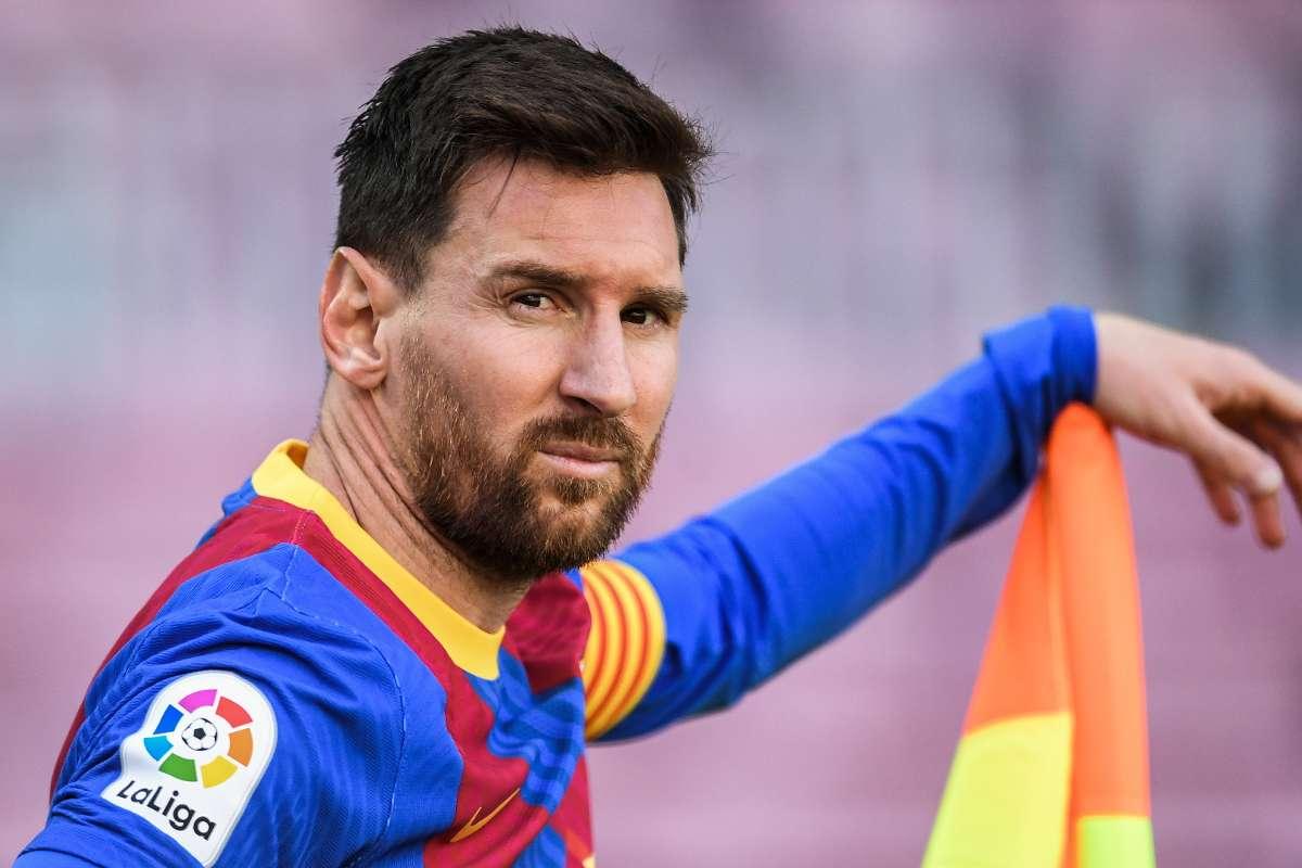 Por que Lionel Messi deixou o Barcelona? | Goal.com