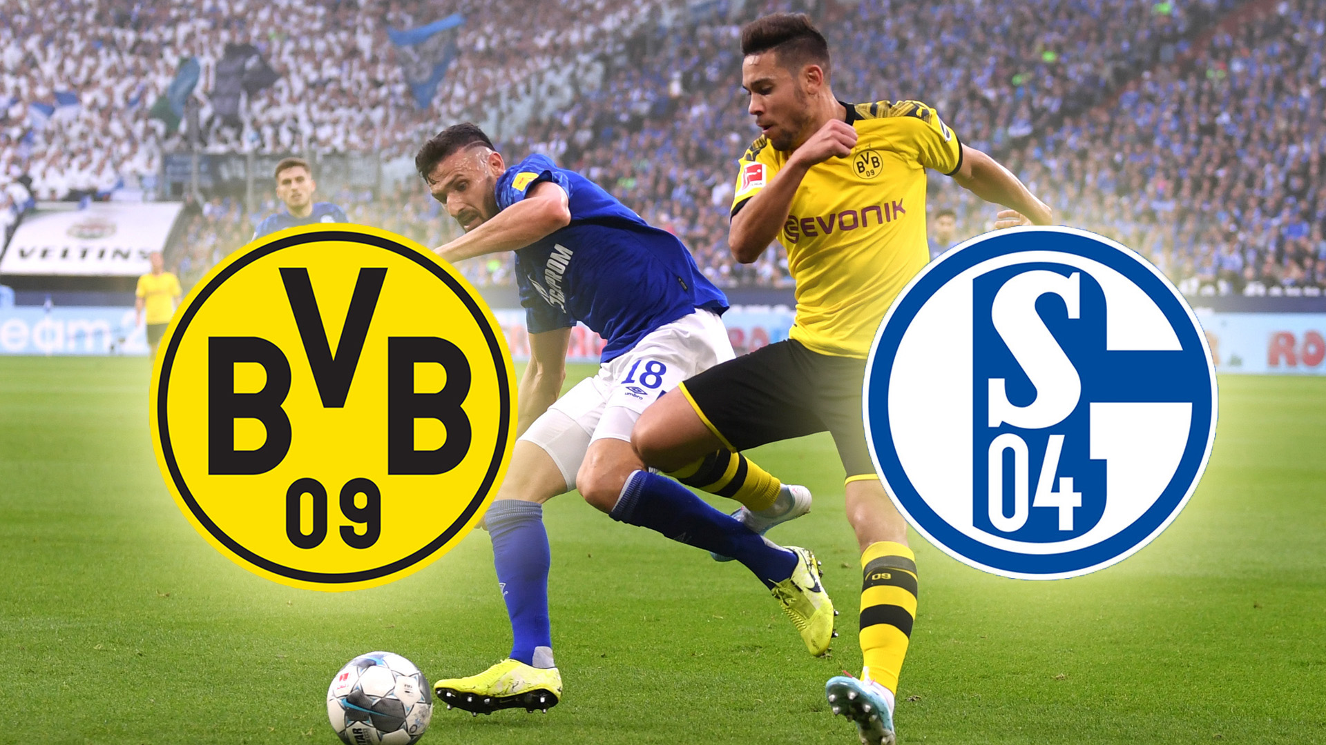 Gegen Wen Spielt Schalke Heute