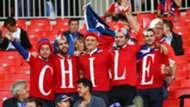 Hinchas Chile