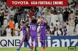 AFC x Toyota ; MD 5 ACL
