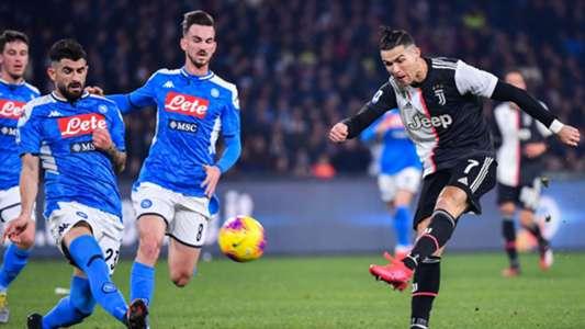 EN VIVO ONLINE: cómo ver Napoli vs. Juventus por streaming y TV, por la final de la Copa Italia | Goal.com