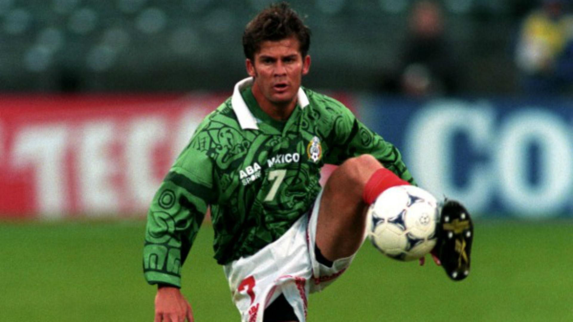 Ramón Ramírez, el zurdo de oro mexicano | Goal.com