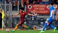 Mohamed Salah Roma Empoli Serie A