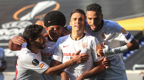 Sevilla Roma Europa League