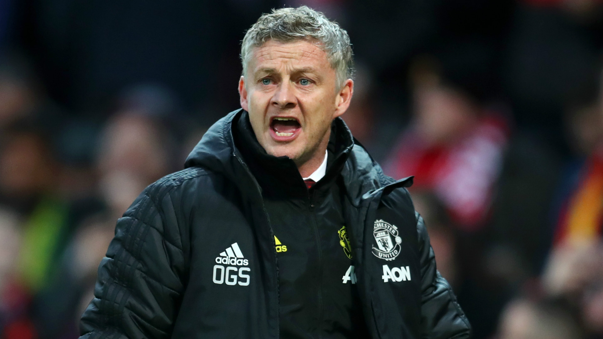 Man Utd will cut out sloppiness under Solskjaer' – Inconsistent ...