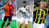 Sneijder, Ghezzal, Alex GFX