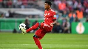 David Alaba Bayern München 19052018