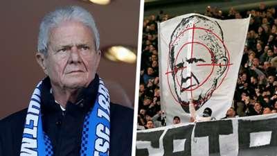 Dietmar Hopp Hoffenheim Banner