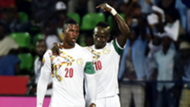 Sadio Mane Senegal Africa Cup of Nations 2017
