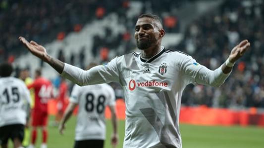 Demba Ba strike condemns Kevin-Prince Boateng's Besiktas to 1-0 defeat over Istanbul Basaksehir | Goal.com
