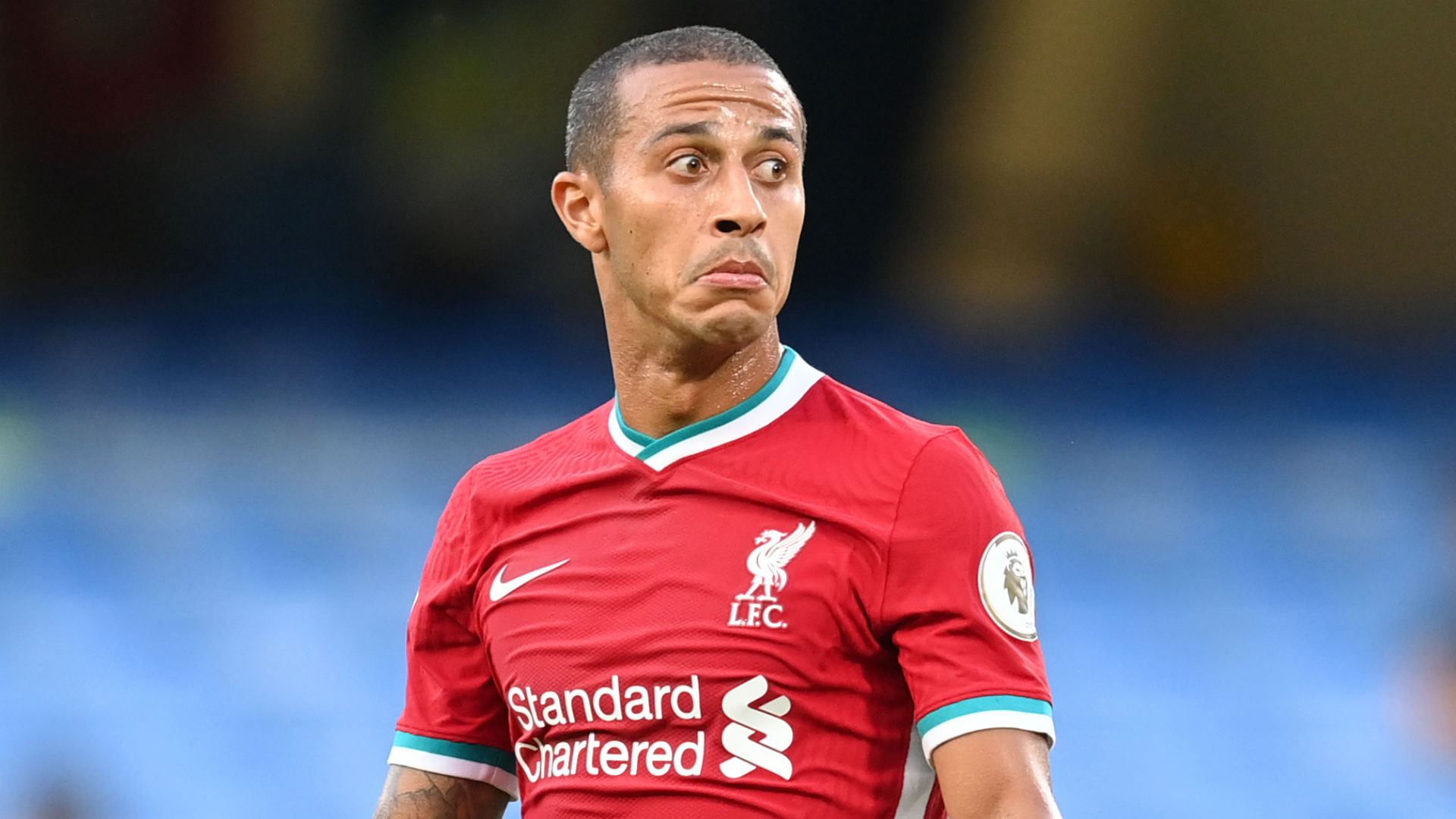 'Klopp deserves a medal for getting Thiago to Liverpool' – Murphy sees midfielder as an 'absolute steal'