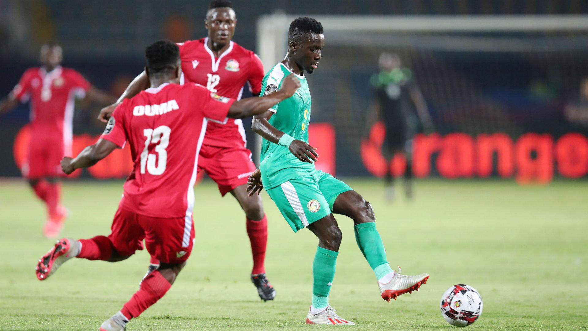 World Cup: Afcon experience vital for Harambee Stars' 2022 bid - Juma