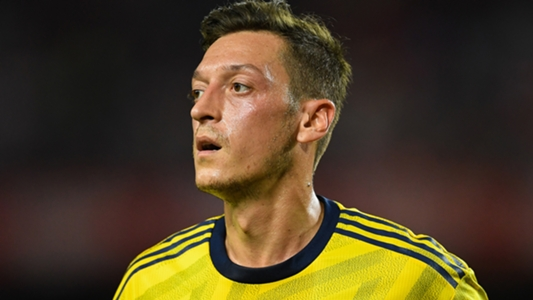 Keown explains what Ozil needs to do to save his Arsenal career