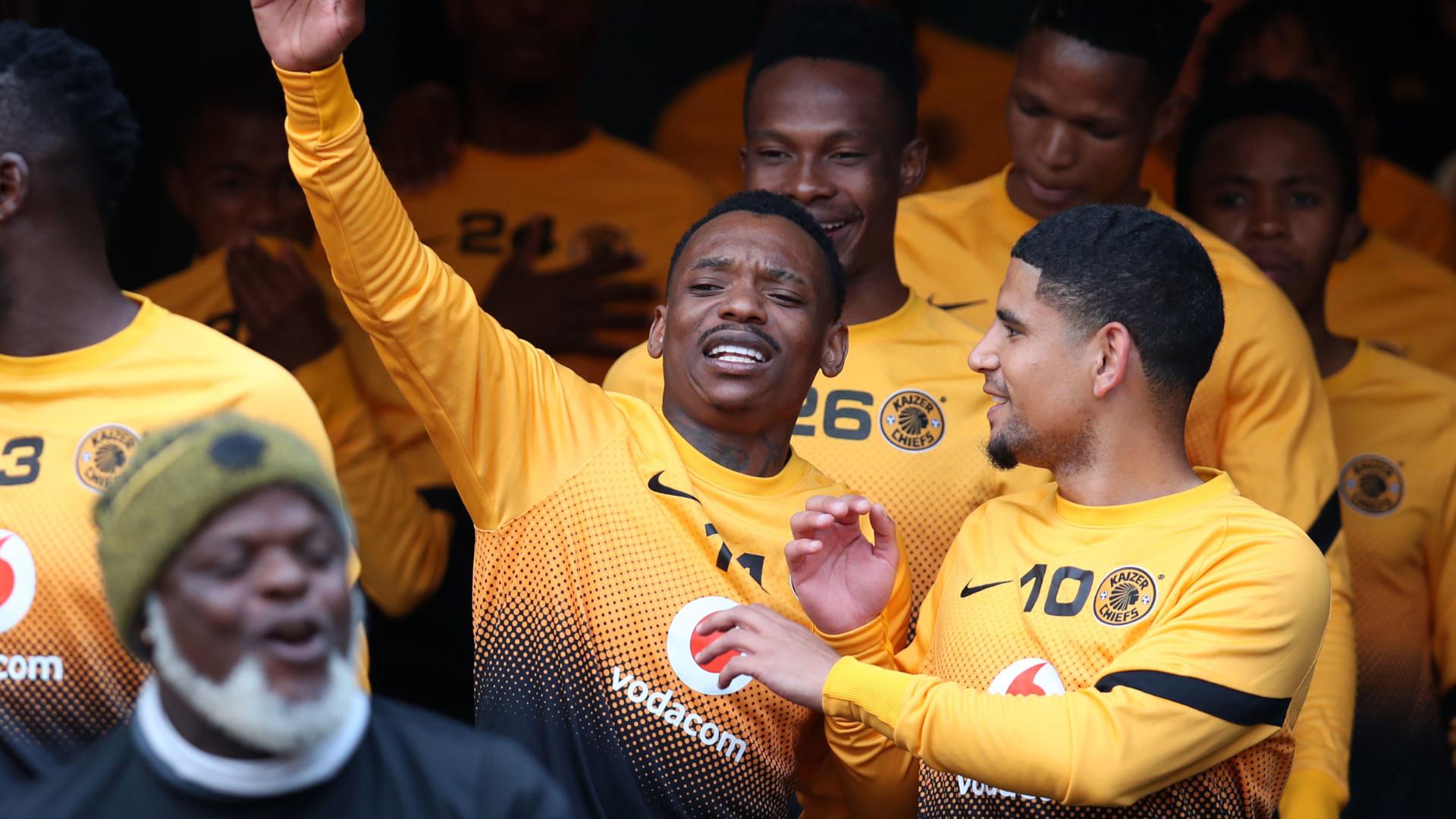 Revealed: Kaizer Chiefs XI vs Chippa United – Nkosingiphile Ngcobo starts, Cardoso benched again